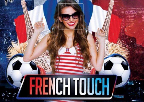 FRENCH TOUCH PARTY